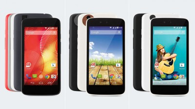 Tak Berhasil Andalkan Penjualan Online, Peritel Tolak AndroidOne