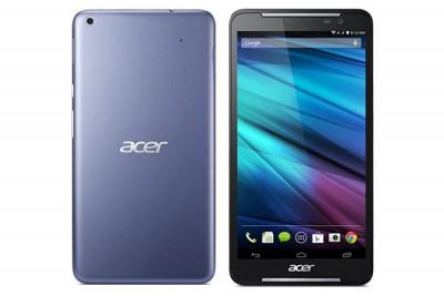 Acer Iconia Talk S, Tablet 4G, 64-bit dan BisaNelpon
