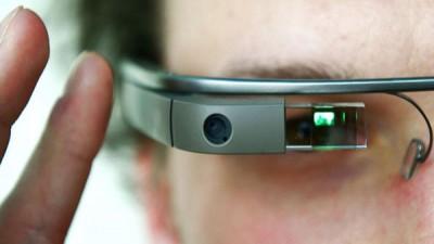 Google Glass Bantu Remaja Buta Ini MelihatDunia