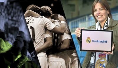 Gandeng Real Madrid FC, Microsoft Percepat TransformasiDigital