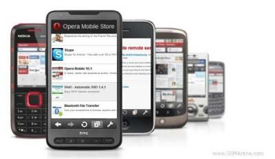 Nokia Store Resmi Digantikan Opera Mobile Store di2015